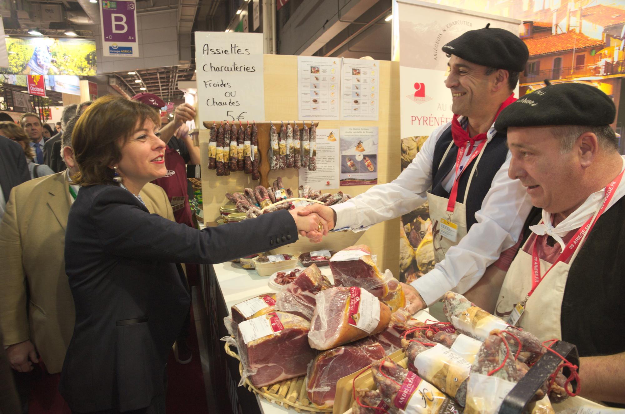 """Résultat de recherche d'images pour """"photos de produits agricoles occitans"""""""