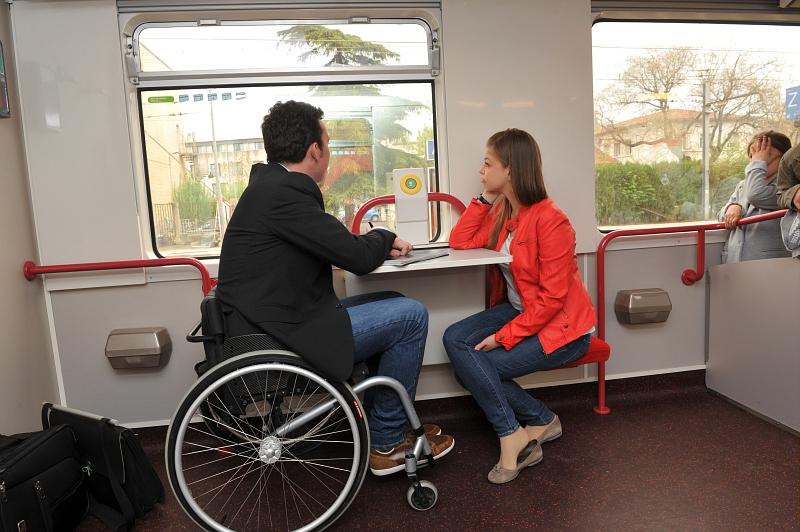 Handicap perte d autonomie surmonter les obstacles for Salon autonomic toulouse