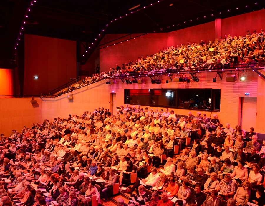 salle concert tarbes