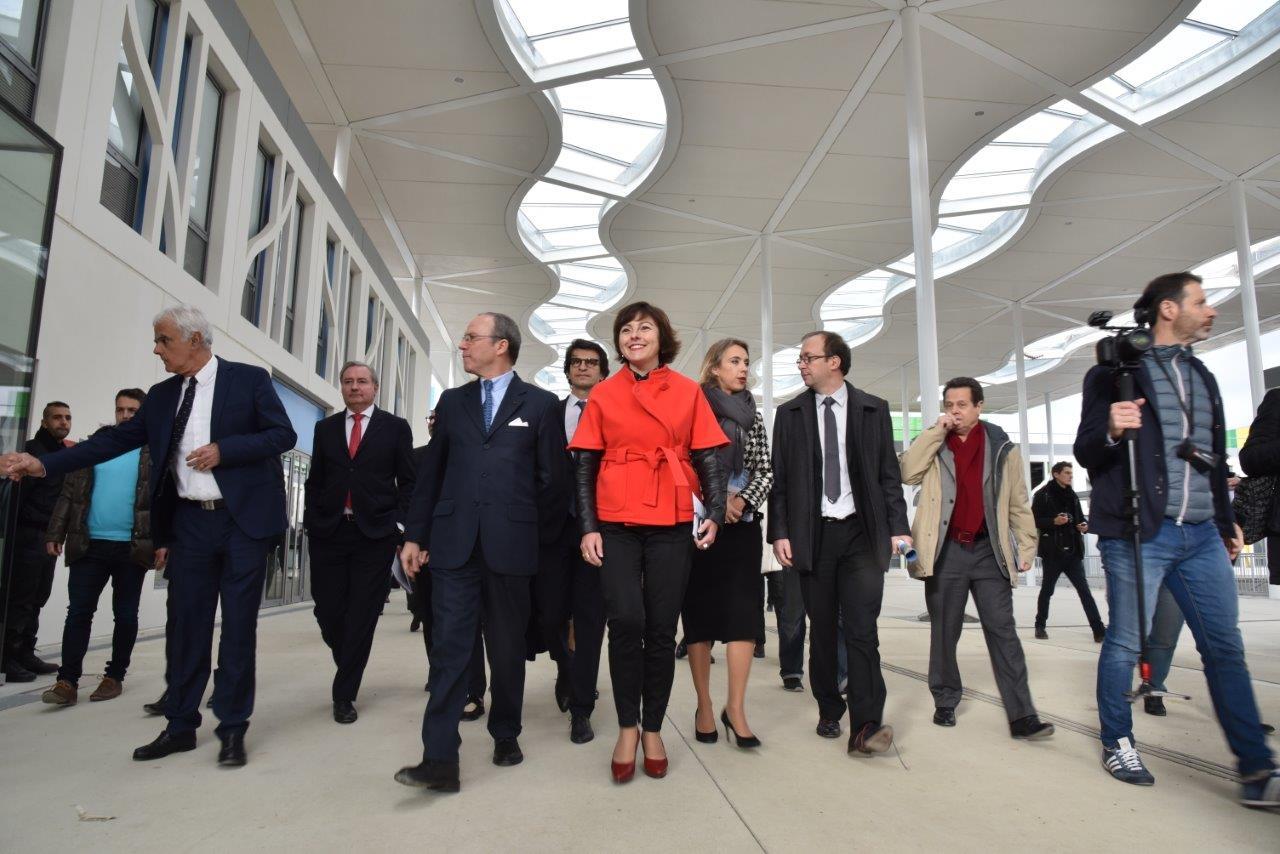 Un nouveau campus pour les 28 000 tudiants du mirail - Cabinet ophtalmologie jean jaures toulouse ...