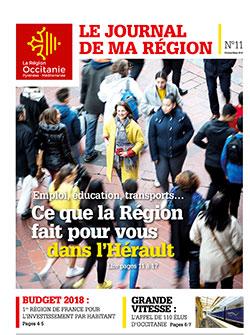 Téléchargez l'édition de l'Hérault