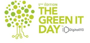 Affiche The Green IT Day - 5ème édition